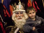 Cavalcada dels Reis a Ripoll