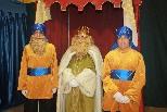 Els Reis a Sant Joan de les Abadesses