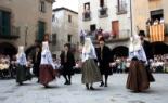 El 2009 al Ripollès, en 100 imatges El Ball dels Pabordes ha celebrat 75 anys (Sant Joan de les Abadesses, 13 de setembre) Foto: Arnau Urgell