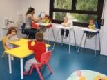 El 2009 al Ripollès, en 100 imatges Primer curs de la llar d'infants rural (Vallfogona de Ripollès, 15 de setembre) Foto: Arnau Urgell