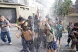 El 2009 al Ripollès, en 100 imatges La Rematada de la Festa Major (Campdevànol, 22 de setembre) Foto: Adrià Costa