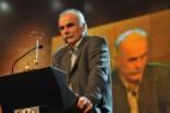 El 2009 al Ripollès, en 100 imatges Eudald Carbonell, Premi Nacional de Pensament i Cultura (Lleida/Ribes de Freser, 4 d'octubre)