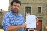 El 2009 al Ripollès, en 100 imatges Esteve Perpinyà mostra la carta \