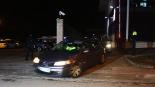 L'any 2010 en 100 imatges Detenció de dos presumptes membres d'ETA A Molló. Sortida dels detinguts de Ripoll. Foto: Arnau Urgell