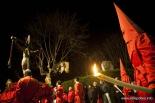 L'any 2010 en 100 imatges Processó dels Sants Misteris de Camprodon. Foto: Adrià Costa