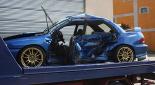 L'any 2010 en 100 imatges Accident mortal a la variant del Calvari de Ripoll. Foto: Arnau Urgell