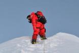 L'any 2010 en 100 imatges Albert Bosch puja a l'Everest i completa els 7 Cims. Foto: 7 Cims
