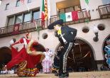 L'any 2010 en 100 imatges Sant Joan s'agermana un any més amb Mèxic amb \