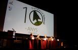 L'any 2010 en 100 imatges La Fundació Televall celebra el seu desè aniversari. Foto: Arnau Urgell