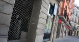 L'any 2010 en 100 imatges Comerços tancats a Ripoll el dia de la vaga general. Foto: Arnau Urgell