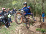 Resum 2011 Tres Dies de Trial de Santigosa. Foto: Xevi Mas