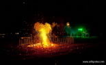 Resum 2011 Nit del Foc a la font del Tòtil de Ripoll. Foto: Rastres (Gerard Garcia i Raül Duque)