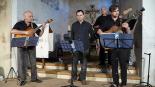 Resum 2011 Concert de Vicus a Dòrria en el marc del Romànic en Viu. Foto: Jordi Campos