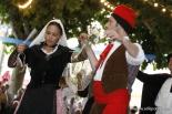 Resum 2011 Ballet de Déu de la Festa Major de Ribes. Foto: Albert Alemany
