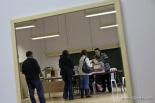 Resum 2011 Eleccions espanyoles a Ripoll. Foto: Adrià Costa