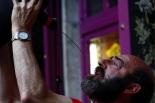 Sant Eudald: primer Concurs de Beure amb Bóta
