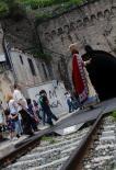 Sant Eudald: cercavila gegantera