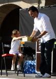 Sant Eudald: espectacles infantils