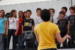 Sant Eudald: Trobada de Música Tradicional del Ripollès