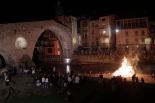 Sant Joan a Campelles, Camprodon, Molló i Planoles, 2012