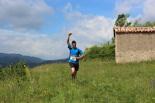 I Cursa de les Quatre Ermites de Ripoll Gerard Herrera, al seu pas per Sant Roc. Foto: B&B Sports