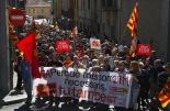 Manifestacions de la vaga general