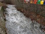 Temporal de pluja 4-6 de març El Segadell a Ribes. Foto: Laia Deler