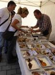 Festa del Bolet a Cal rosal (Olvan)