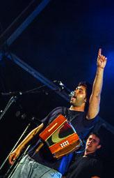 Fires de Sant Narcís de Girona 2014: concerts
