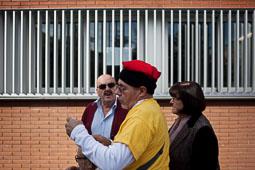 El 9-N a Girona