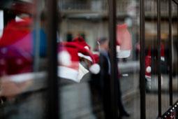 Ambient nadalenc a Girona