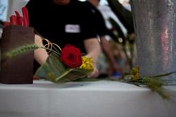 Sant Jordi 2015 a Girona