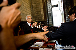 Ple de constitució de l'Ajuntament de Girona