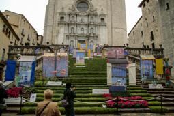 Girona Temps de Flors, 2016
