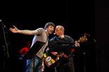 Concert de Miquel del Roig al Festival Strenes de Girona