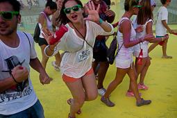 Costa Music Run a Lloret de Mar