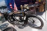 Llotja de l'Automòbil i la Moto Antiga de Sils, 2012