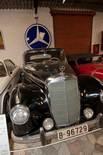 Col.lecció d'Automòbils de Salvador Claret