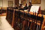 Subhasta d'armes a Girona