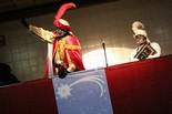 Festa de Reis d'Igualada Arribada del Patge Faruk I (28 de desembre)