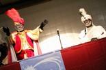 Festa de Reis d'Igualada Arribada del Patge Faruk II (28 de desembre)