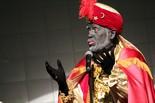 Festa de Reis d'Igualada Arribada del Patge Faruk III (28 de desembre)