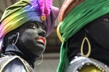 Festa de Reis d'Igualada Arribada del Patge Faruk V (28 de desembre)