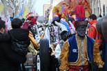 Festa de Reis d'Igualada Cavalcada de Reis I (5 de gener)