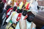 Festa de Reis d'Igualada Cavalcada de Reis III (5 de gener)