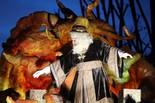Festa de Reis d'Igualada Cavalcada de Reis IX (5 de gener)