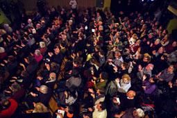 Coses & Cobla Sant Jordi - Ciutat de Barcelona al Tradicionàrius 2015
