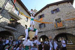 Fira de Sant Llorenç a Bellver de Cerdanya