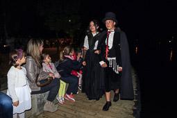 Festa de l'Estany de Puigcerdà 2015: la Vella de l'Estany