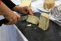 Fira de formatges artesans del Pirineu a la Seu d'Urgell